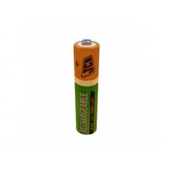 AAA 1,2V 900mAh nabíjacia batéria
