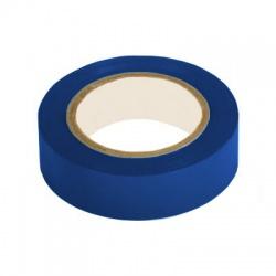 15x0,13mm izolačná páska, tm. modrá 10m