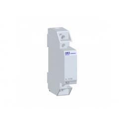RLP-28-01, 250V, AC, 28A, prednostné relé