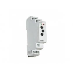 HRN-54 3x400/230, AC1, 8A/250V, kontrolné napäťové relé