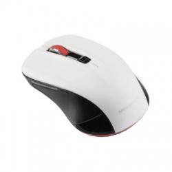 MC-WM9.1 bezdrôtová myš, čierno-biela
