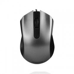 MC-M4.1 USB optická myš, sivá
