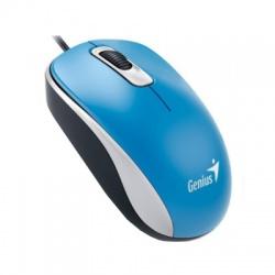 DX-110 USB optická myš, modrá