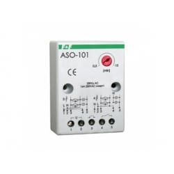 ASO-101, 230V, AC, 16A, schodišťový automat