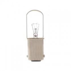 5W 60V Ba15d žiarovka (len pre priemyselné použitie)