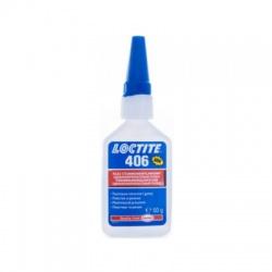 Loctite 406 - 50g, sekundové lepidlo