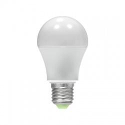 LQ-M A60 12/24V 10W, E27-WW, AC/DC LED žiarovka