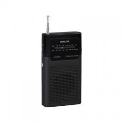 SRD 1100 B rádioprijímač SENCOR