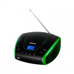 SPT 1600 BGN rádio s CD/MP3/USB SENCOR