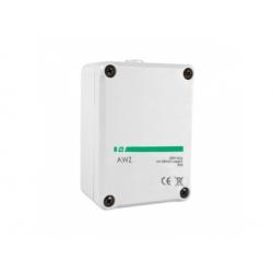 AWZ, 230V, AC, 16A, IP65, súmrakový spínač