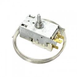 K59-L1102 max +3,5/-26°C min +3,5/-11°C termostat