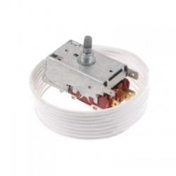 K59-L1119 max.+5/-32,5°C, min. +4,8/-12,3°C termostat
