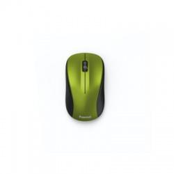 MW 300 bezdrôtová myš, citrónová žltá