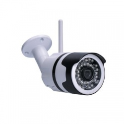 Vonkajšia Wifi IP kamera