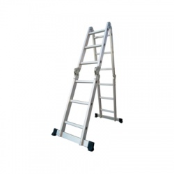 FZZ 4107 Multifunkčný rebrík FIELDMANN