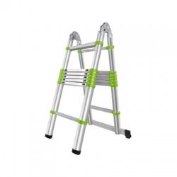 FZZ 4006 Teles. rebrík 4,4m FIELDMANN