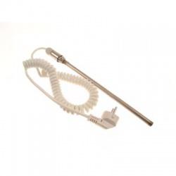 200W/230V ohrievacie teleso, dĺžka 300mm, obmedzovač teploty 75°