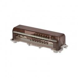 2,5-16mm2, svorkovnica ekvipotenciálna s krytom