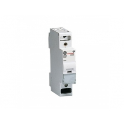CTX 20A, 230V AC, 1NO+1NC, stýkač