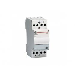 CTX 24A, 230V AC/DC, 4NO, stýkač