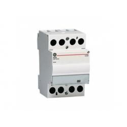 CTX 40A, 230V AC/DC, 4NO, stýkač