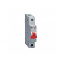 AST M 40A/240V vypínač, 1-pólový
