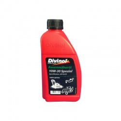 Olej motorový 4-taktný 0,6 l Divinol 10W-30 SAE30