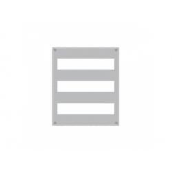 ARIA 54 krycia doska s 3 otvormi