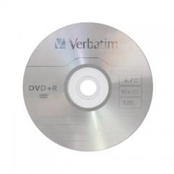 DVD+R 4,7GB 16xspeed (balenie 10ks)
