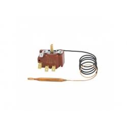 KR11.DR1, 16A(1-4)2A, 7-77°C termostat