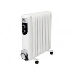FKOS 13 M olejový radiátor, 13 článkov, 2500W