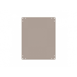 ARIA 108 montážna doska, kovová 950x750x2mm