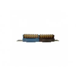 7x10mm2 svorkovnica na izolovanom držiaku