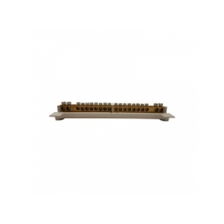 2x16mm2+8x10mm2 svorkovnica na izolovanom držiaku