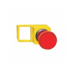 OD-SM1E-TL tlačítko s aretáciou