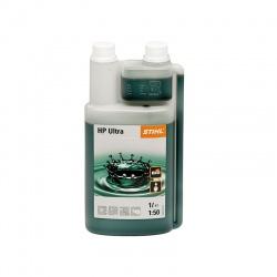Olej 2T HP ultra 1l s odmerkou STIHL