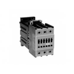 12A/5,5kW/400V, 3-pólový/24VAC, stýkač