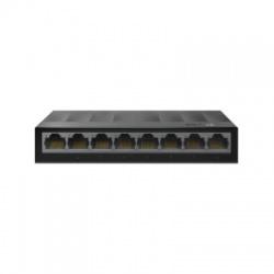 Switch TP-Link LS1008G 8x GLAN, plast