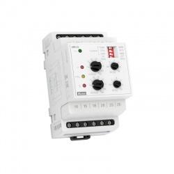 HRH-8/230 hladinový spínač, 3 funkcie, výstup 2x16A prepínací