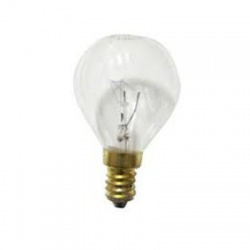 25W E14 300°C žiarovka