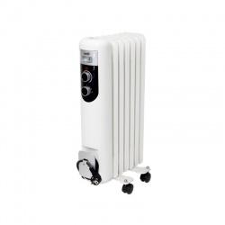 FKOS7M olejový radiátor