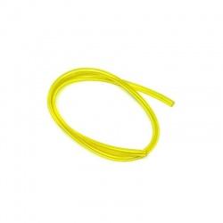 Hadička palivová 3,0mm, žltá