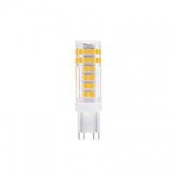 WZ327 4,5W, G9-WW, LED žiarovka