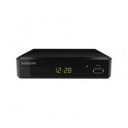 SDB 520T H.265 (HEVC) SENCOR DVB-T prijímač