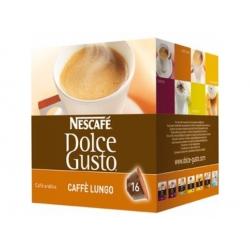 CAFFE LUNGO DOLCE GUSTO NESCAFÉ