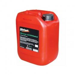 Olej reťazový minerálny 5l DIVINOL