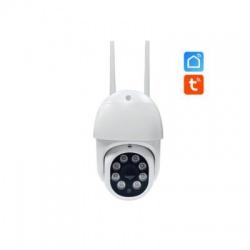 Vonkajšia otočná IP kamera