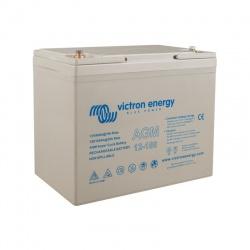 Solárna batéria Victron Energy AGM Super Cycle 100Ah
