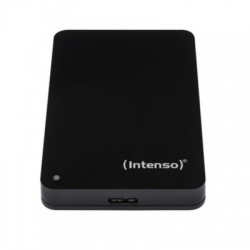 MemoryCase 1TB BK externý disk INTENSO