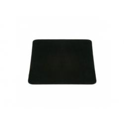 Podložka pod myš, textilná, čierna